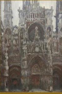 armonía marrón Rouen