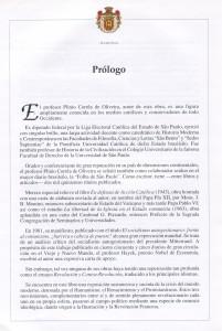 Prólogo Duques de Maqueda página