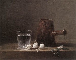 757px-Jean_Siméon_Chardin_-_Water_Glass_and_Jug_-_WGA04775