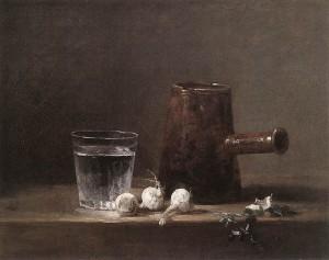 757px-Jean_Siméon_Chardin_-_Water_Glass_and_Jug_-_WGA04775