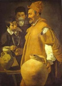Velazquez-AguadorUffizi