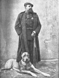 Carlos VII de Borbón y Austria-Este