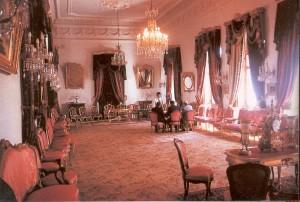 55512 Salón palaciego altoperuano