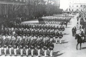 Elite Belle époque desfile