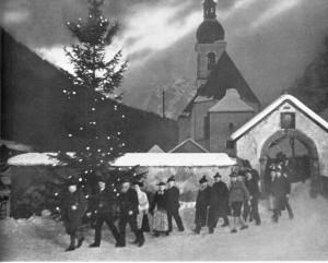 Weihnachtenwunder