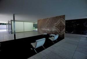 021Pavillon Barcelona