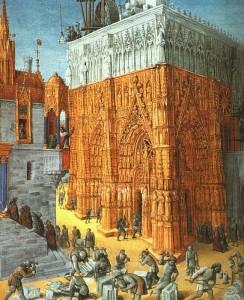 Construction_Temple_Salomon_Jean_Fouquet