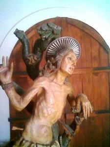 005 San Sebastián fundador medio cpo