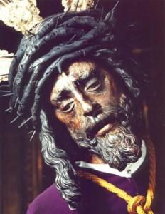 Cristo NP Jesús del GPoder