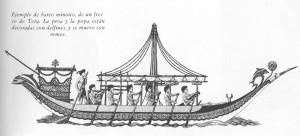 barco minoico