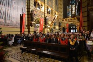 Missa Mosteiro Sao Bento 175