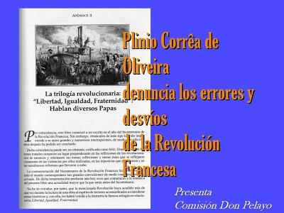 PCO refuta errores Rev Franc Ap II