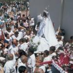 010 N S de la Candelaria y San Sebastián con multitud