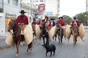 Desfile Perpetuo Socorro