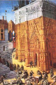 EM Construyendo catedral