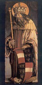 EM Margrave Leopoldo III de Babenberg